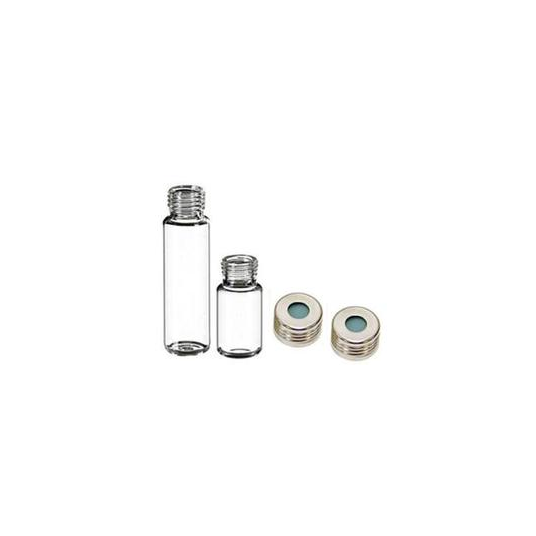 Thermo Scientific HS Screw Top Vials and Closures