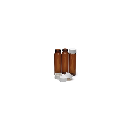 Agilent Storage Vials and Caps