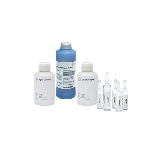 Bio LC Standards and Reagents