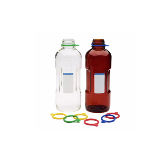 Agilent Solvent Bottles and Waste Cans